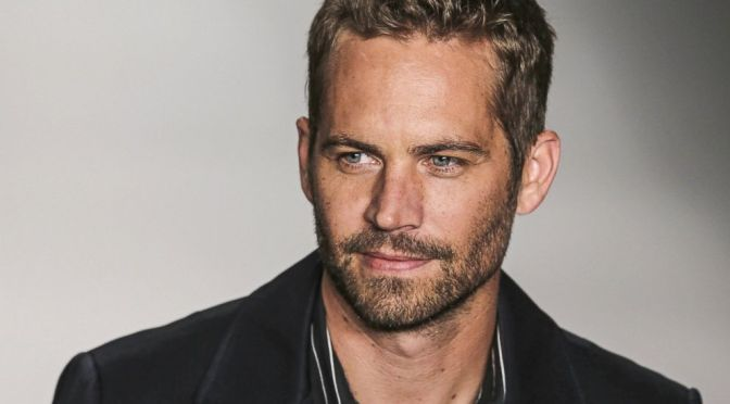 Is Paul Walker's Death Overemphasized?