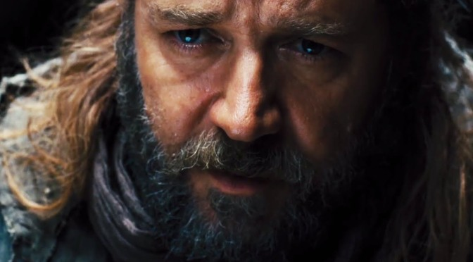 """""""Noah"""": A Misleading Title, 6-Armed Giants, and Another World"""
