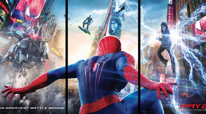 The Amazing Spider-Man 2: The Sinister Six, Easter Eggs, and More!