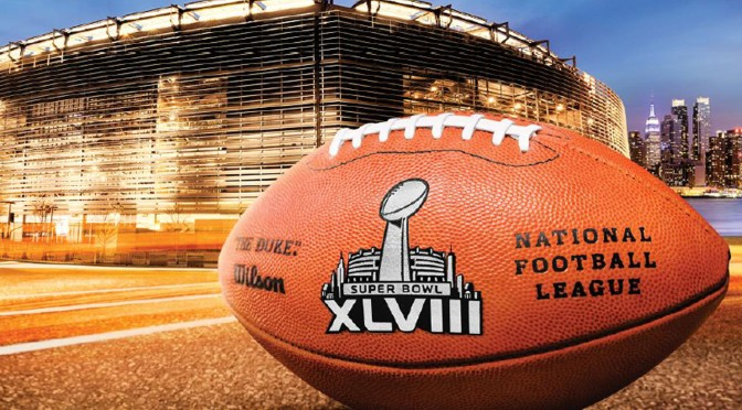 Was the Super Bowl XLVIII Rigged?