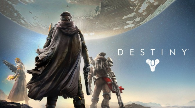 """Destiny"" Lacks Innovation"