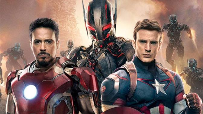 The Avengers: Age of Ultron – Who is Ultron?