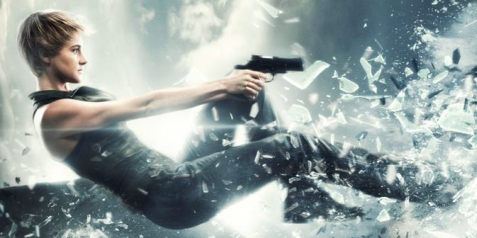 "Film will never see another original idea – ""Insurgent"" confirms"
