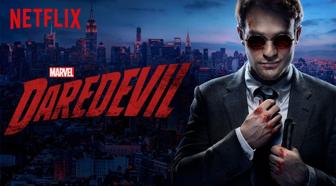 """Daredevil"" unveils complexities of good v. evil"